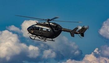 Rơi máy bay trực thăng tại Mỹ, 5 người thiệt mạng