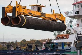 Gazprom ấn định thời gian hoàn thành Nord Stream 2