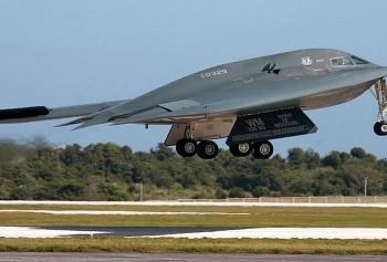 Mục đích thực sự của Mỹ khi kết hợp cặp đôi B-2 Spiri và sát thủ F-35 Lightning II