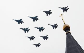 Nga sẽ tiến hành Lễ duyệt binh Chiến thắng