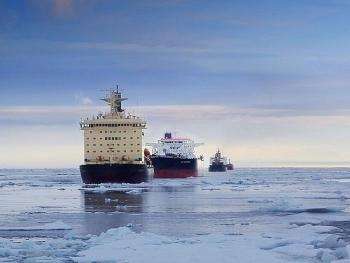 Nga đẩy mạnh quảng bá tuyến đường biển phương Bắc thay thế kênh đào Suez