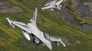 Chỉ trong một ngày, chiến đấu cơ NATO xuất kích 10 lần chặn máy bay Nga