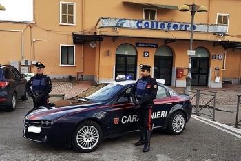 Sĩ quan hải quân Italy bị bắt khi đang bán tài liệu mật cho Nga