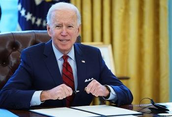 TT Biden đảo ngược lệnh trừng phạt gây tranh cãi của ông Trump