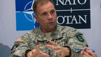 Tướng Mỹ đòi phong tỏa lực lượng Nga quy mô lớn ở Biển Đen