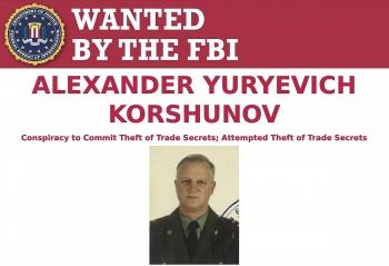 FBI truy nã nhà quản lý doanh nghiệp hàng đầu của Nga