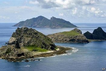 Nhật Bản lên kế hoạch tập trận quy mô lớn bảo vệ quần đảo Senkaku/Điếu Ngư
