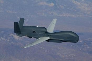 Mỹ điều máy bay do thám Crimea và Donbass giữa lúc tình hình vô cùng căng thẳng