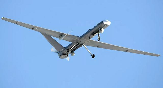 Nga thử nghiệm hệ thống dẫn đường hiện đại cho cho UAV tại Syria