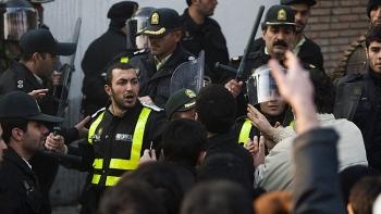 Tình báo Iran tuyên bố bắt nhiều điệp viên nước ngoài
