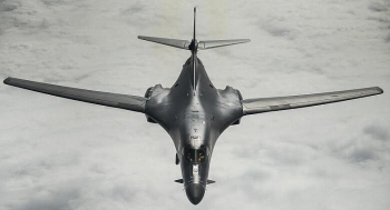 Không lực Hoa Kỳ sẽ điều động oanh tạc cơ chiến lược tại Bắc Cực