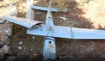 Thổ Nhĩ Kỳ tuyên bố bắn rơi UAV Nga ở miền Bắc Syria