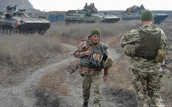 Mỹ dọa sẽ tấn công nếu Nga quyết can thiệp vào Donbass