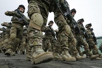 Bất chấp nỗ lực của Nga, Ukraine vẫn từ chối đàm phán để giải quyết căng thẳng ở Donbass