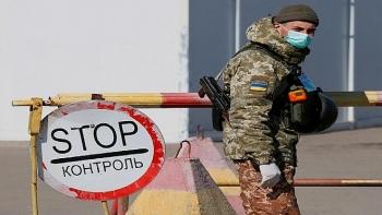 Ukraine thúc giục NATO đẩy nhanh tiến trình gia nhập liên minh trước sức ép từ Nga
