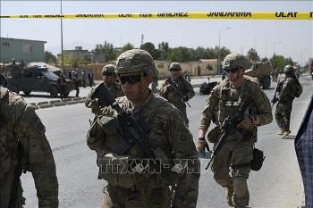 Cựu quan chức nhận định Mỹ không thể rút quân khỏi Afghanistan đúng thời hạn