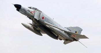 Nhật Bản điều gần 500 lượt máy bay giám sát động thái của Trung Quốc
