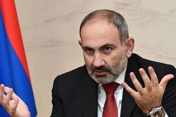 Thủ tướng Armenia phàn nàn với Nga về sự vô dụng của phòng không trước UAV Thổ Nhĩ Kỳ