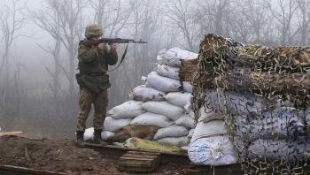 Ukraine bác thông tin chuẩn bị tấn công Donbass, tình hình đang được kiểm soát