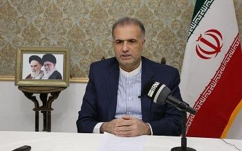 Iran và Nga chuẩn bị ký kết các văn kiện hợp tác quan trọng