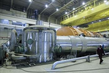 Iran thông báo bắt đầu làm giàu urani ở mức nguy hiểm 60%, dự kiến triển khai thêm 1.000 máy ly tâm