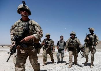 Tổng thống Biden công bố kế hoạch rút quân khỏi Afghanistan vào thời điểm nào?