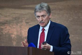 Điện Kremlin bất ngờ nói về điều kiện giảm leo thang căng thẳng ở Donbass