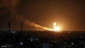 Nổ lớn ở miền Bắc Iraq, rocket nhắm thẳng hướng sân bay có căn cứ Mỹ