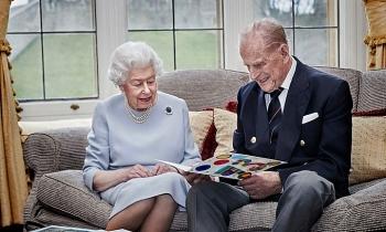 Quy định về trang phục Hoàng gia Anh trong lễ tang của Hoàng thân Philip như nào?