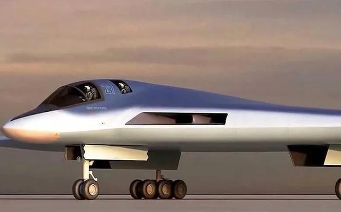 Vì sao oanh tạc cơ PAK DA của Nga lại chọn tàng hình thay vì tốc độ?