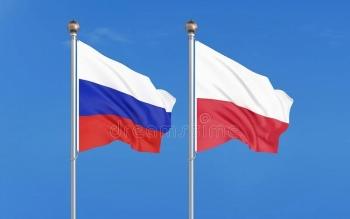 """Ba Lan tuyên bố trục xuất 3 nhà ngoại giao Nga vì """"tham gia hoạt động không phù hợp"""""""