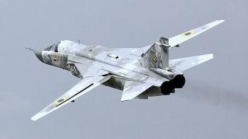 Ukraine sẽ phát triển vũ khí hạt nhân nếu bị NATO từ chối