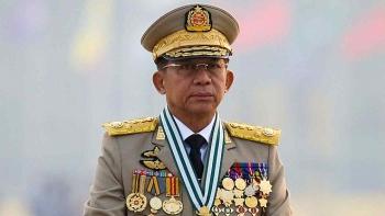 Thái Lan khẳng định Thống tướng Min Aung Hlaing sẽ dự hội nghị cấp cao ASEAN