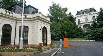 Séc bất ngờ trục xuất 18 nhà ngoại giao Nga do tình nghi là sĩ quan đặc nhiệm ẩn danh