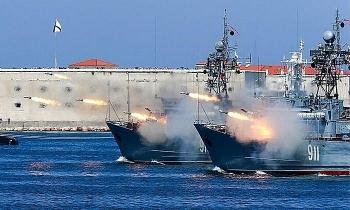 Nga tổ chức diễn tập quy mô lớn tại hơn 100 trường bắn và 520 căn cứ, sẵn sàng cuộc chiến tổng lực?