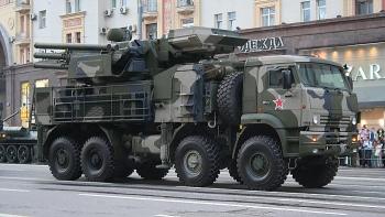 Myanmar nhập 14,7 triệu USD thiết bị quân sự Nga trong thời điểm nổ ra đảo chính