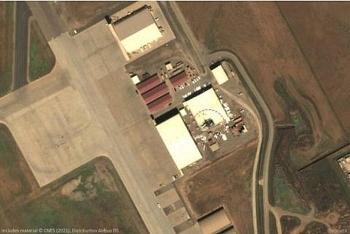 Công bố thiệt hại căn cứ Mỹ sau khi bị tấn công bằng UAV
