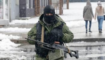 Moskva tiếp tục tăng cường những đơn vị tác chiến mạnh đổ về biên giới Ukraine