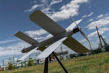 Nga dự kiến chế tạo 'bãi mìn bay' chống UAV cảm tử