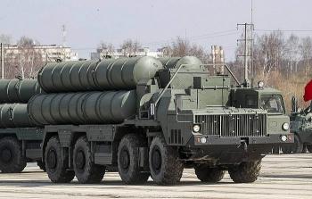 Nhiều hệ thống vũ khí Nga sẽ đổ về thủ đô Moscow trong đêm