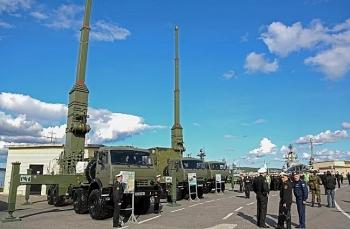 Quân đội Nga thiết lập 'vùng chết', drone và tên lửa hành trình của địch không thể xâm nhập