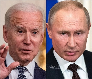 Moskva nói gì về khả năng tổ chức cuộc gặp thượng đỉnh Nga - Mỹ?