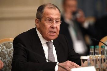 Nga cảnh báo Ukraine không nên trông chờ và dựa dẫm nhiều vào viện trợ quân sự của Mỹ