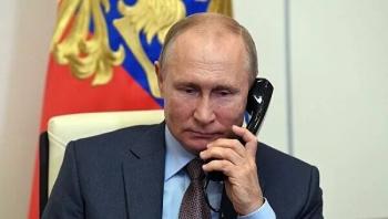 Tổng thống Putin quyết định viện trợ nhân đạo khẩn cấp cho Ấn Độ chống dịch Covid-19