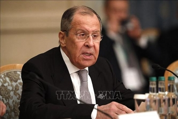 Ngoại trưởng Nga nói gì về quan hệ Moskva - Washington?