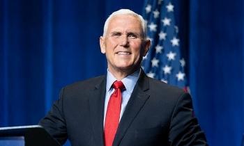 Cựu phó Tổng thống Mike Pence tái xuất, bất ngờ chỉ trích mạnh mẽ nhà lãnh đạo Biden