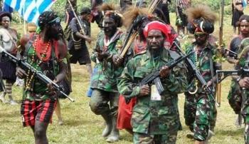 Indonesia chính thức liệt nhóm phiến quân ở Papua vào danh sách khủng bố