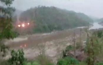 Giao tranh dữ dội tại Myanmar, 2 ngôi làng Thái Lan tức tốc sơ tán