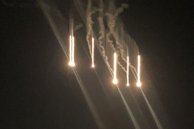 Nga đột ngột dội bom vào căn cứ Thổ Nhĩ Kỳ ở Syria, gây sốc cho phiến quân