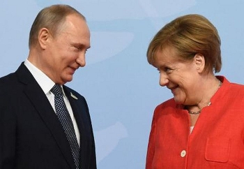Quan chức Đức: Thiếu Nga, châu Âu không thể tiến xa hơn'